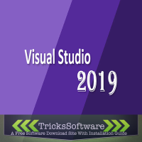 How To Download & Install Visual Studio 2019